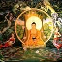New Year's dictation of Gautama Buddha 2015